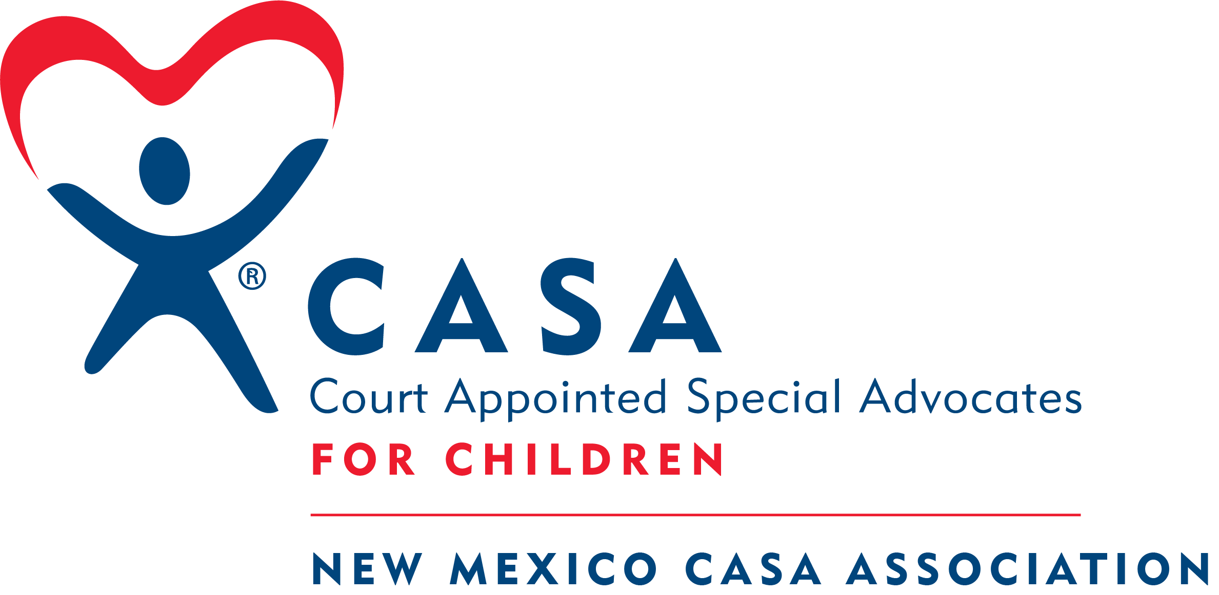 New Mexico CASA Association